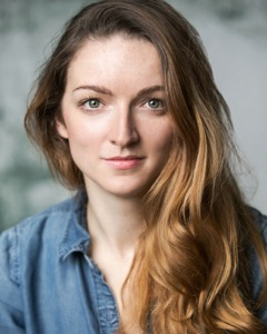 Lauren Osborn Actor/Workshop facilitator